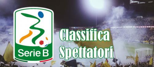 Serie B: classifica spettatori - foto pexels.com - License CC0 (modified)