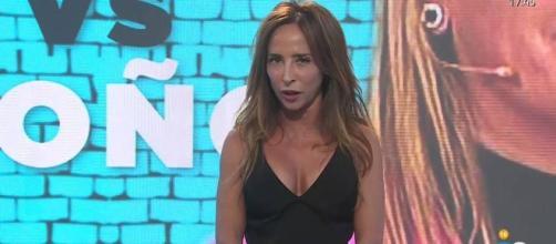 Televisión: Socialité: María Patiño colapsa ante una operación ... - elconfidencial.com