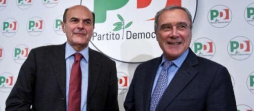 Tomaso Montanari accusa i partiti di sinistra di volersi spartire le poltrone della nuova formazione politica