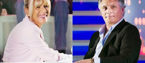Uomini e donne anticipazioni: Gemma e Giorgio lasciano il programma
