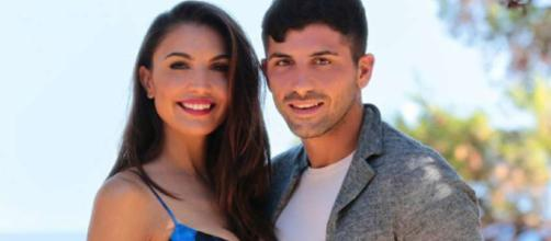 Valeria Bigella ed Alessio Bruno non stanno più insieme