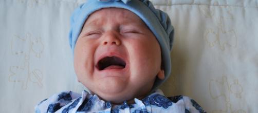 Veja alguns motivos que fazem seu bebe chorar