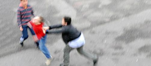 Violences scolaires : 442 incidents recensés chaque jour - Le Parisien - leparisien.fr
