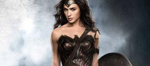 Wonder Woman es la película de super héroes mejor valorada en Rotten Tomatoes