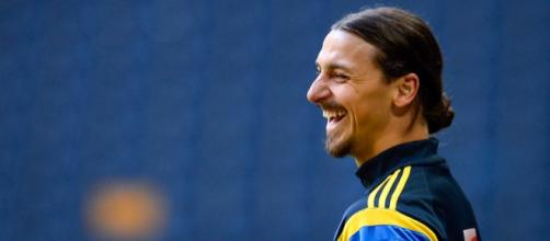 Zlatan Ibrahimovic de retour ?