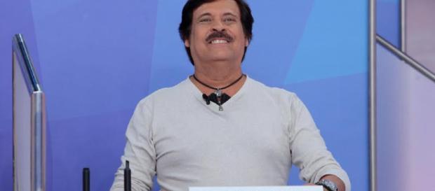 Carlinhos Aguiar foi demitido do SBT