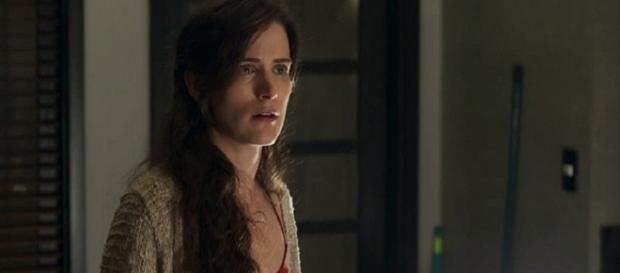 Clara vai conseguir dar a volta por cima em 'O Outro Lado do Paraíso'