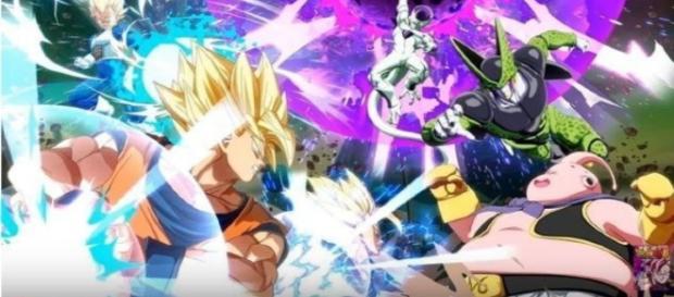 Dragon Ball FighterZ: DLC-Lecks aufgedeckt; Portierung auf Switch-eSports Push - otakukart.com
