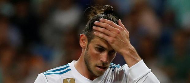 El representante de Bale no se muerde la lengua.