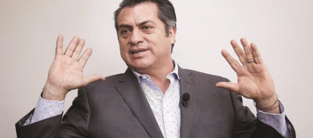 """He hecho mejor trabajo que cualquier gobernador: """"El Bronco"""" - com.mx"""