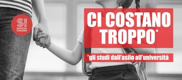 Le proposte di Sinistra Italiana contro la precarietà nel mondo dell' università e della ricerca