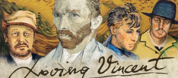 Loving Vincent Film - bring Van Gogh paintings to life by Hugh ... - kickstarter.com
