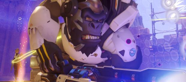 """One Winston tip against every """"Overwatch"""" hero. Image Credit: Blizzard Entertainment"""