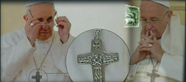 Papa Francisco, amado pelo povo