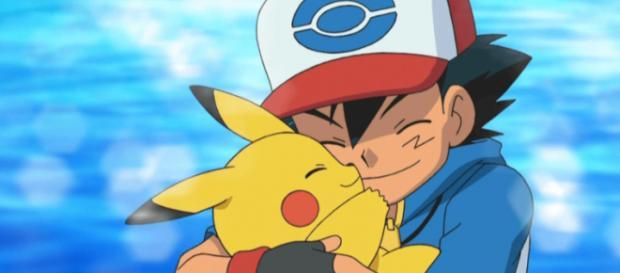 ''Pokémon: Eu Escolho Você!'' é um reboot da série Pokémon. Foto: Reprodução.