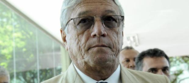 Procuradora pediu prisão de ex-governador de Alagoas, mas Justiça negou