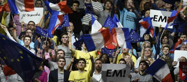 Qui sont les Français qui soutiennent Emmanuel Macron? | Slate.fr - slate.fr