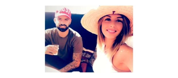 Sarah Lopez (Les Vacances des Anges 2) et Vincent Queijo fiancés ... - purebreak.com
