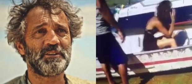 Detalhes sobre a morte de Domingos Montagner