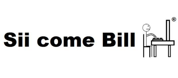 Sii come Bill, o sii niente. Il primo episodio