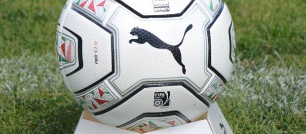 Teramo-Gubbio 1-2 Serie C Girone B.