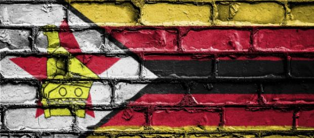 """This Flag"" Campaign is one of many protests by Zimbabweans against Mugabe's Rule - Pixabay image."