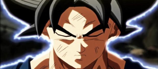 UI Goku on 'Dragon Ball Super' - Image Credit: ZRaulS/YouTube Screencap