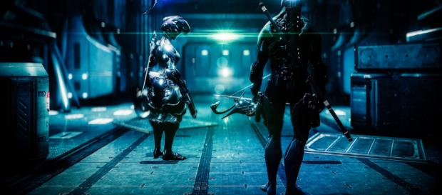 Warframe - The Best Space-Warfare Game Ever (Image via: Joshua Ezzell | Flickr)