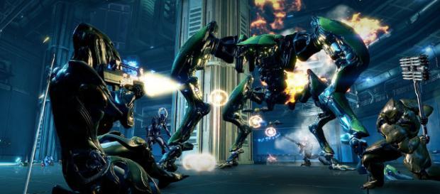 Warframe's Ultimate Update Is Here (Image via: BagoGames | Flickr)