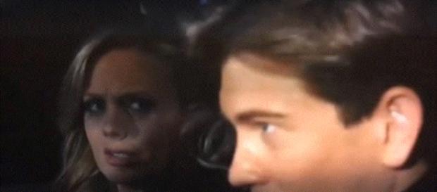 Zack knows Scott has feelings for Abby. [Image via Reality News/Youtube screencap]