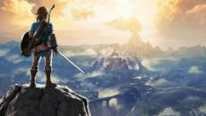 'The Legend of Zelda: Breath of the Wild' named 2017 Game of the Year