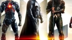 Zack Snyder's 'Justice League' in theaters Friday