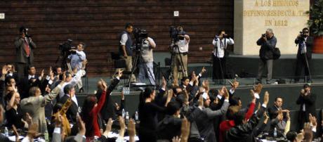 Conapred lamenta y condena actitud en la Cámara de Diputados ante ... - diariotiempo.mx