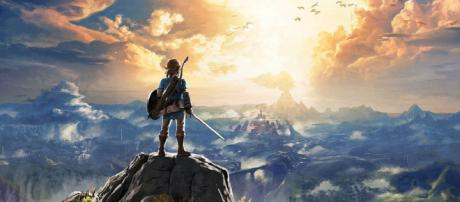 The Legend of Zelda: Breath of the Wild' named 2017 Game of the Year - Image credit: Bago Games, Flickr.com