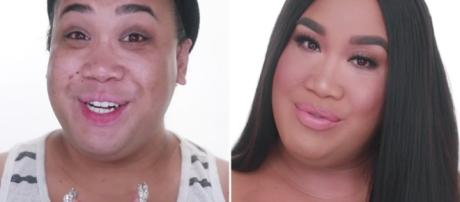 Patrick Starrr [Image via PopSugar/Youtube screencap]