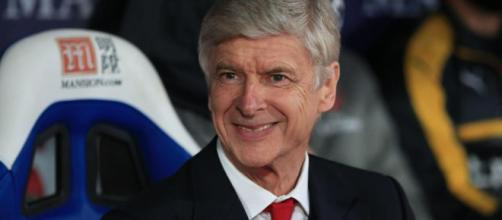 Arsene Wenger going NOWHERE!!! | Ekow Asmah Sports - ekowasmahsports.com