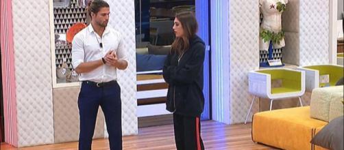 Cecilia Rodriguez spiazza Luca Onestini: ecco perché ha lasciato ... - sologossip.it