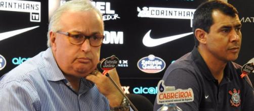 Corinthians terá mudanças importantes em 2018