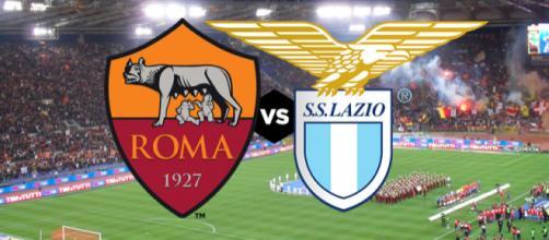 Derby Roma-Lazio, 13^ giornata Serie A 2017/2018 - noisiamofuturo.it