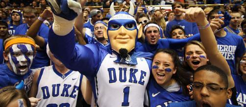 Duke is ranked #1 in the country (via Flickr - Adam Glanzman)