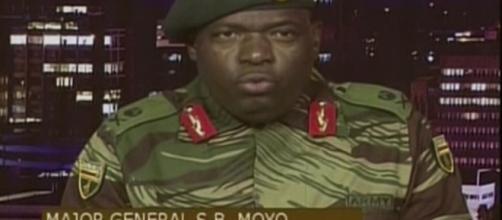 El Ejército toma el control de Zimbabue y niega un golpe de estado