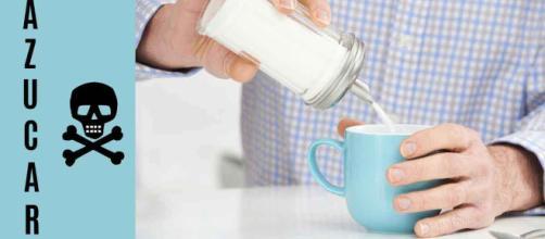 el azúcar es muy peligroso para la salud