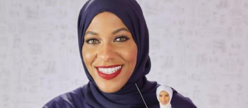 Esgrimista Ibtihaj Muhammad inspirou criação da boneca - Reprodução / Twitter