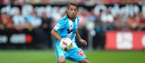 Foot OM - OM : Un nouveau poste pour Maxime Lopez ? - foot01.com