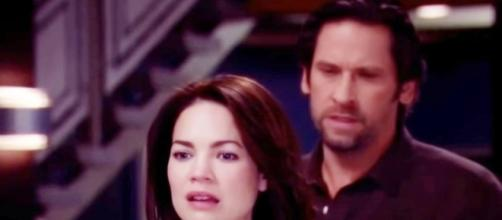 Franco is terrified of losing Elizabeth to one of the Jasons! (Image Credit: Media2013Stone/Youtube/screencap)