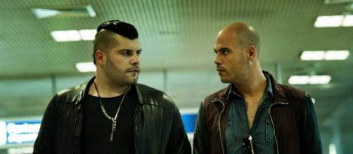Gomorra' e le serie tv da vedere a novembre | Rolling Stone Italia - rollingstone.it