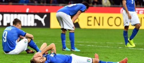 """Italia: spunta il """"contro mondiale"""" ... - today.it"""