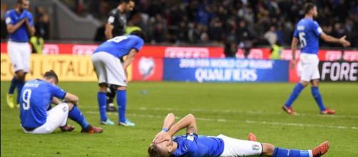 Italia-Svezia, azzurri fuori dal mondiale. A San Siro finisce 0-0 - lastampa.it