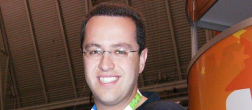 Jared Fogle, proud (or desperate) Sovereign Citizen? [Photo by IlliniGradResearch at Wikimedia. Creative Commons license]