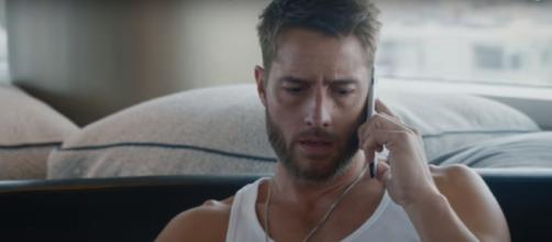 Kevin's drug addiction parallels with very real problems of drug-related deaths among celebrities - Image Credit: This Is Us/YouTube screencap